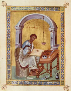Evangelio de Diogneto