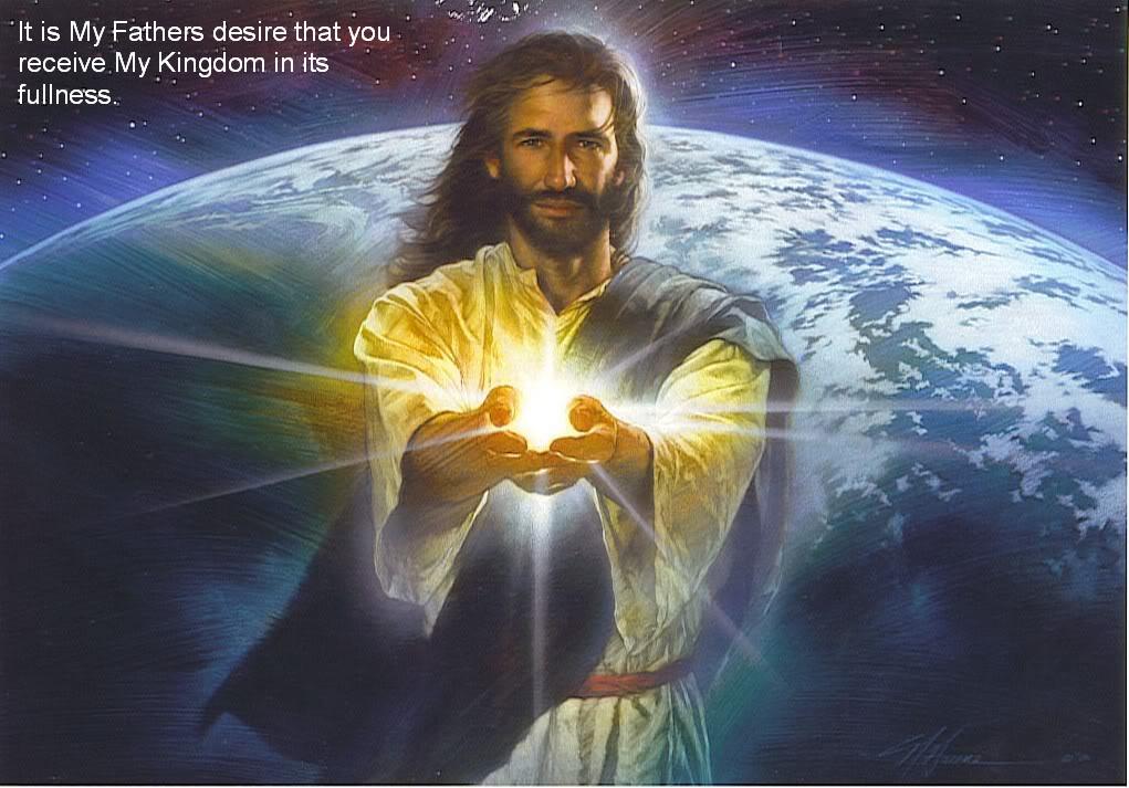cristo para el mundo