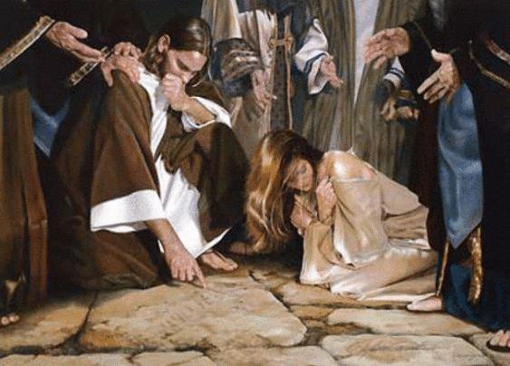 Cristo y el Machismo